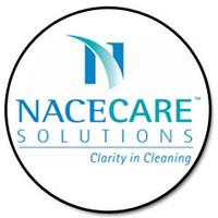 Nacecare 910839 ECO-Matic 4 X TOOL CLIP SET