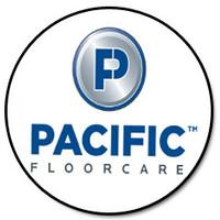 Pacific 930026 - BELT WAV26 3M PROFILE 375L