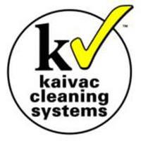 Kaivac VMAWDZDC3 - OMNIFLEX VAC HEAD ASSEMBLY 36VDC - INTL YELLOW HANDLE METAL LOCKING PLUG