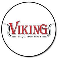 Viking 3 Speed Switch Kit (used in SW-8) - SW, W/Nut, 4-Pos/3-Spd, Rotary, E547,Knob(Kit)