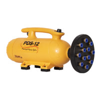 VIKING PDS-12 Pressurized Wall Cavity Dryer