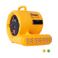 VIKING PDS-21 Heated Pressurized Wall Cavity Dryer