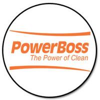PowerBoss 173021 - USE 173035 WD-REAR PANEL