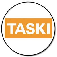 Taski 4129244RD - RD VERSION OF 4129244 REAR SQUEEGEE