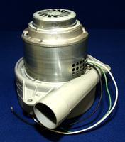 AMETEK 11610300 - VAC MOTOR, 120V AC, 3 STAGE
