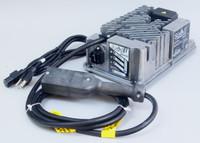 EZ-GO 602718 - CHARGER, SUMMIT II, 650W, 36V/18A, W/EZGO POWERWISE