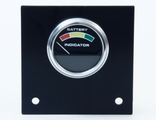 EZ-GO 886455G01 - 36V METER BATTERY COND FIELD I