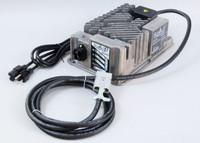 LESTER ELECTRONICS 29900G03ALA000B2 - CHARGER, SUMMIT II, 650W, 36V/18A, W/50A GREY