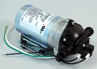 SHURFLO-PENTAIR WATER 8000813138 - PUMP, 120V, 100PSI