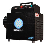Odorox® Boss XL3 OX-XL3-EA Hydroxyl Generator