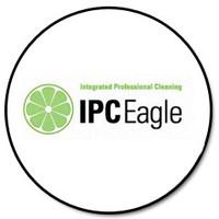 """IPC Eagle 24DISK-P 24"""" SCRUB HEAD KIT W/PAD DRIVE"""