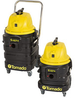 Taskforce 97090 - CFV 17 Gallon HEPA Wet/Dry Vacuum