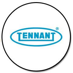Tennant SPPV00019 - BRUSH, SWP, SIDE PYP/WIR [838R-858R]