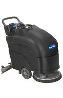 """Predator Battery Powered Automatic Scrubber 20"""" FRONT"""