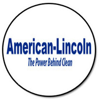 American Lincoln 000-177-034 - WHEEL 8IN RX-CD 2017