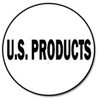 US Products 000-177-034 - WHEEL 8IN RX-CD 2017
