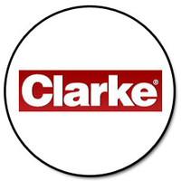 Clarke 000-177-034 - WHEEL 8IN RX-CD 2017