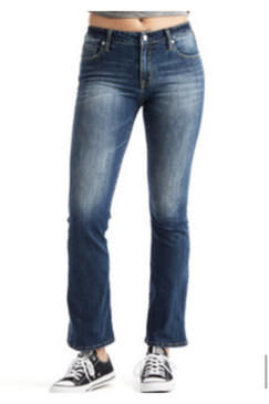 STONEFIELD Chase Bootcut Jean