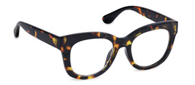 Peepers Center Stage Focus Blue Light Readers Tortoise- Oprah's Favorite Things