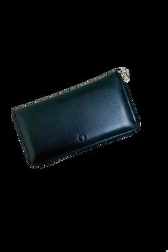 OVenture Ossential Zip Around Card Case Black