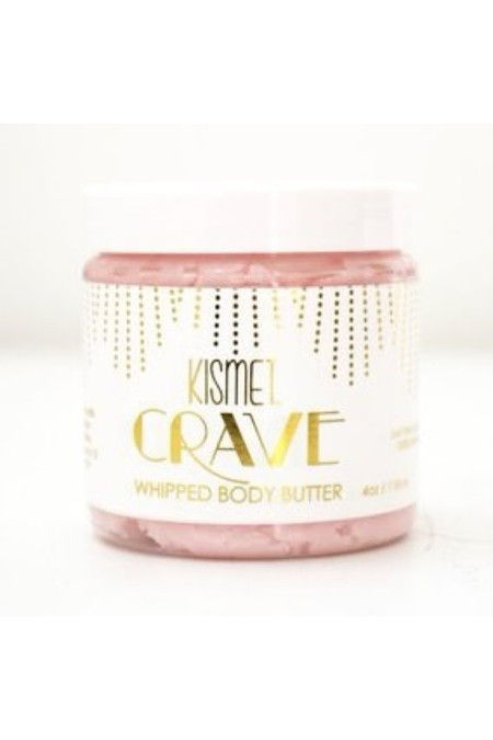 Kismet Cosmetics Crave Whipped Body Butter Bright & Bubbly