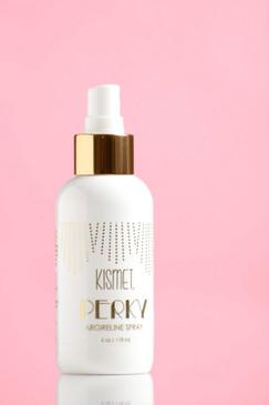 Kismet Cosmetics Perky Argireline Spray