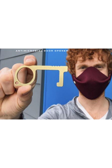 Careful Key Door Opener