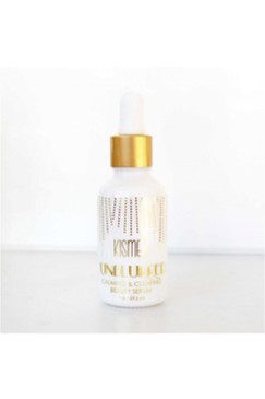 Kismet Cosmetics Unblurred Calming & Clearing Beauty Serum