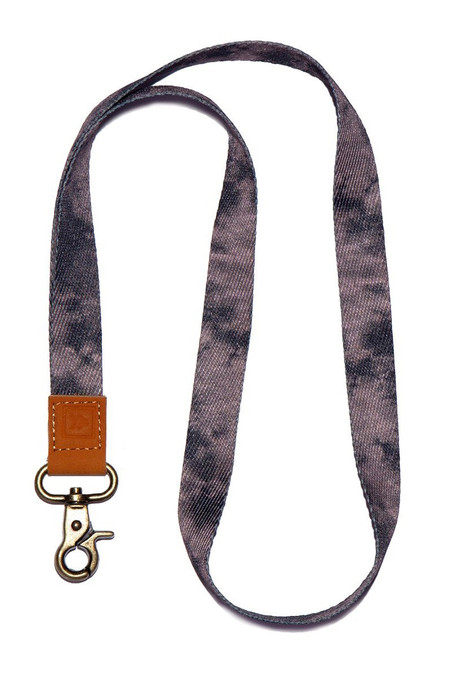 Thread Ash Neck Lanyard
