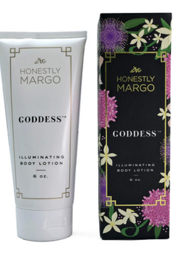 Honestly Margo Goddess Illuminating Body Lotion