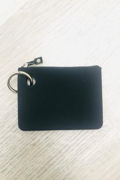 Oventure Mini Silicone Pouch Black
