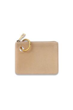 Oventure Mini Silicone Pouch Gold Rush Confetti
