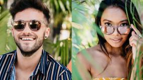 Blenders Sydney Sweet Diva Sunglasses