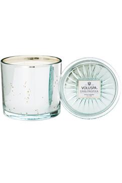 Voluspa 3 Wick CASA PACIFICA GRANDE Maison Candle