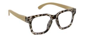 Peepers Coffee Shop Grey Tortoise Reading Glasses