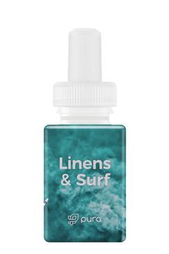 Pura Fragrance Linens & Surf