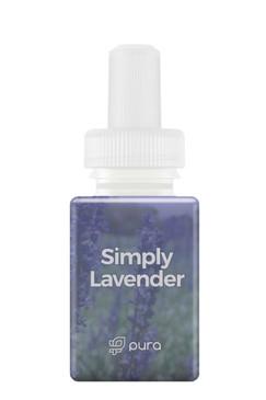 Pura Fragrance Simply Lavender