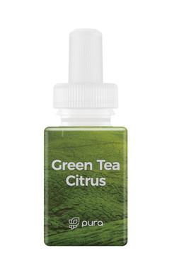 Pura Fragrance Green Tea Citrus