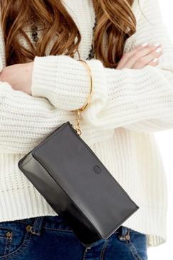 OVenture Baby Bracelet Bag-Black