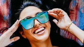 Blenders Tiger Beach Sunglasses