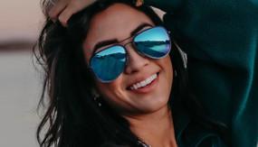 Blenders Planet Nine Sunglasses
