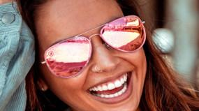 Blenders Air Wonderful Sunglasses