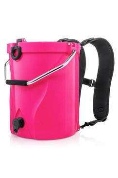 BruMate Backtap Cooler Neon Pink