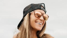 Blenders Citrus Blast Sunglasses