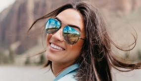 Blenders Dream Twister Sunglasses