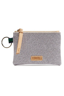 Consuela Teeny Pouch Violet