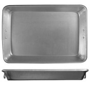 "26 1/4"" X 18 1/4"" X 3 1/4"" BAKE PAN WITH HANDLE"