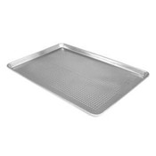 "18"" X 26"" FULL SIZE ALUMINUM SHEET PAN, PERFORATED"