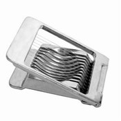 ALUMINUM EGG SLICER, SQUARE SHAPE