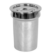 2 1/2 QT INSET PAN COVER